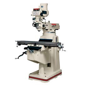 Jet® JTM-1050 Series Milling Machines