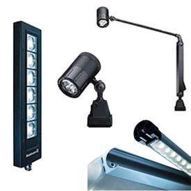 LED Task Lights