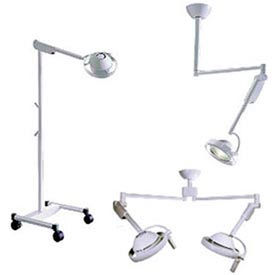 ISIS™ Minor Surgery Light Fixtures