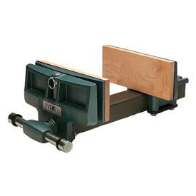 Heavy Duty Woodworking Vises