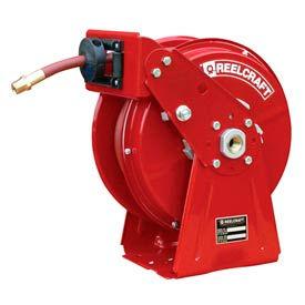 Compact Dual Pedestal Low Pressure Air/Water Reels