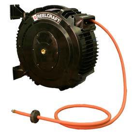 Medium Duty Spring Retractable Composite Air/Water Reels