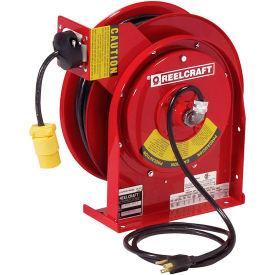 Reelcraft™ Medium Duty Power Cord Reels