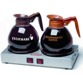 Coffee Decanter Warmers