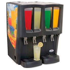 Cold Beverage Dispensers