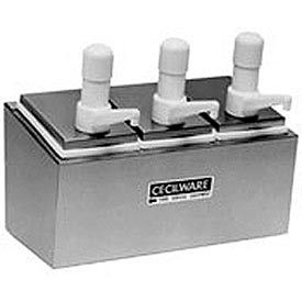 Syrup And Condiment Pumps