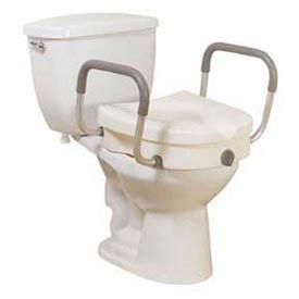 Raised & Elevated Toilet Seats