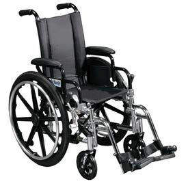 Viper Lightweight Wheelchairs