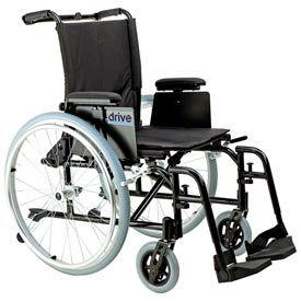Cougar Ultralight Aluminum Wheelchairs