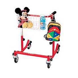 Pediatric Safety Rollers