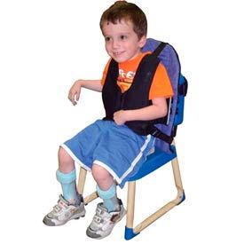 Pediatric Seating & Positioning