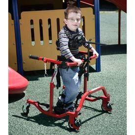 Pediatric Crawl & Gait Trainers