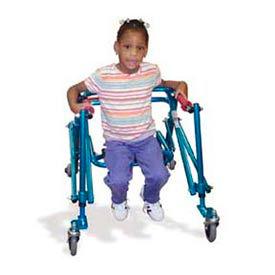 Pediatric Posterior Posture Walkers & Glider Walkers