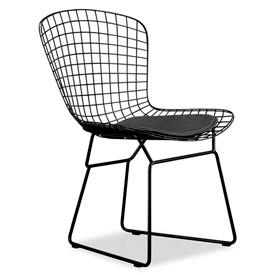 Zuo Modern -  Steel Wire Chairs