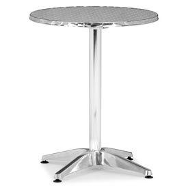 Outdoor Aluminum Tables