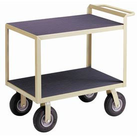 Little Giant® Instrument Carts With Hand Guard
