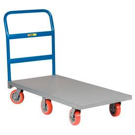 Little Giant® 6-Wheel Steel Deck Platform Trucks