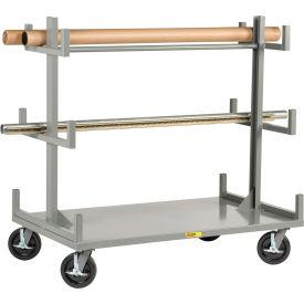 Little Giant® Portable Bar & Pipe Trucks