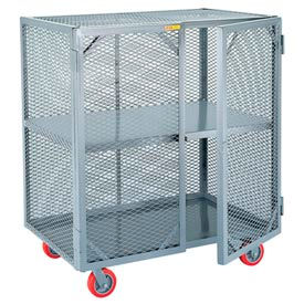 Little Giant® Mobile Storage Lockers
