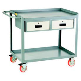 Mobile Steel Shop Stands