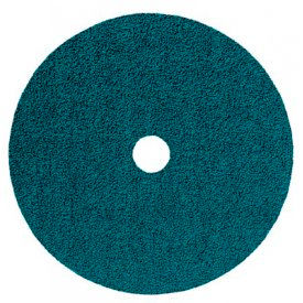 Zirconium Coated-Fiber Discs
