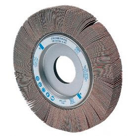 Arbor Hole Flap Wheels