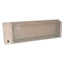 Berko® Institutional Electric Convectors