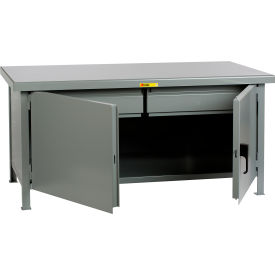 Little Giant® Cabinet And Storage Workbenches