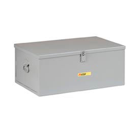 Little Giant® All-Welded Steel Storage Boxes