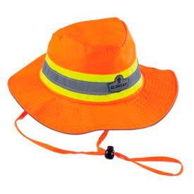 GloWear® Hi Vis Apparel – Headwear