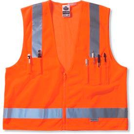 GloWear® Hi-Vis Class 2 Vests