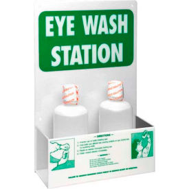 Eye Wash Stations