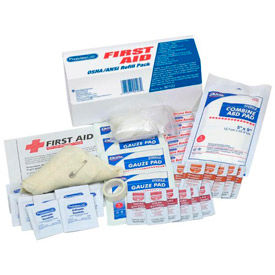 First Aid Refill Kits