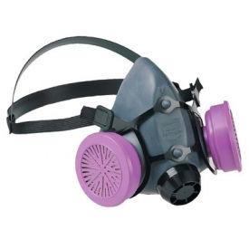 MSA Safety Cartridge Respirators