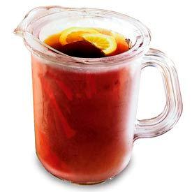 San Jamar® Chill-It® Beverage Pitcher