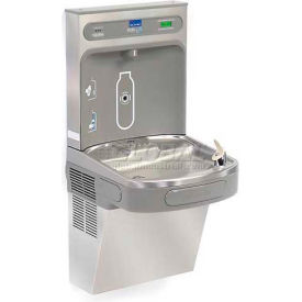 Elkay® EZH2O™ Wall Mounted Water Bottle Refilling Stations