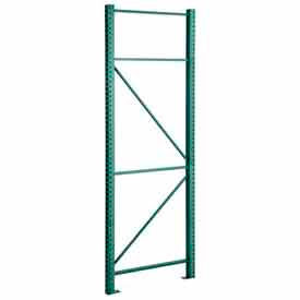 Steel King® SK2000® Series Pallet Rack Uprights