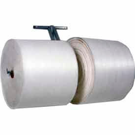 Dual Wall Mount Roll Holders