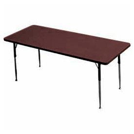 Allied -  Rectangular Activity Tables With ADA Compliant Height