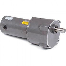 Baldor Parallel Shaft AC Gearmotors