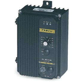 Baldor NEMA 4X DC Controls