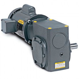 Baldor Right Angle DC Gearmotors up to 1/2 HP