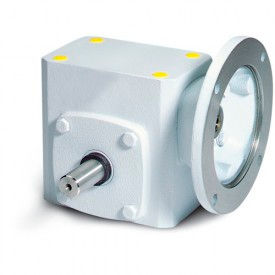 Baldor Washdown, Right Angle, Quill Type Solid Shaft Speed Reducers