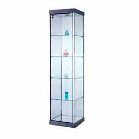 Tecno Display -  Square Display Cases