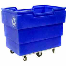 All Terrain And Bulk Recycling Trucks