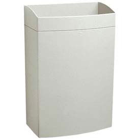 Bobrick® MatrixSeries™ Waste Receptacle