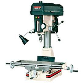 Mill Drills
