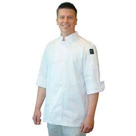 Knife & Steel Chef Jackets