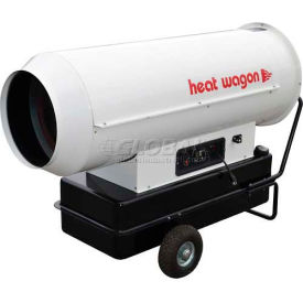 Heat Wagon Direct Fired Heaters