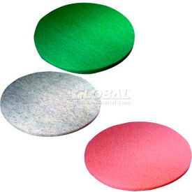 Scrubble® High Speed Burnishing Pads